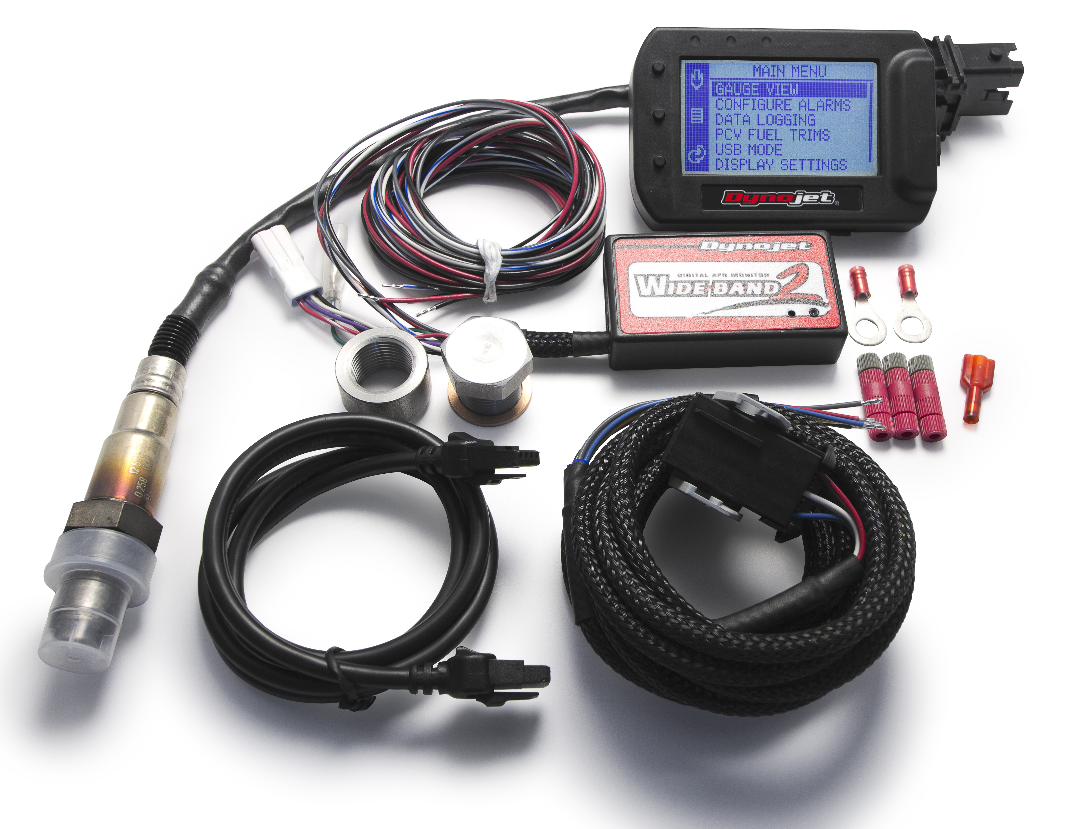 Wideband 2 - Power Commander