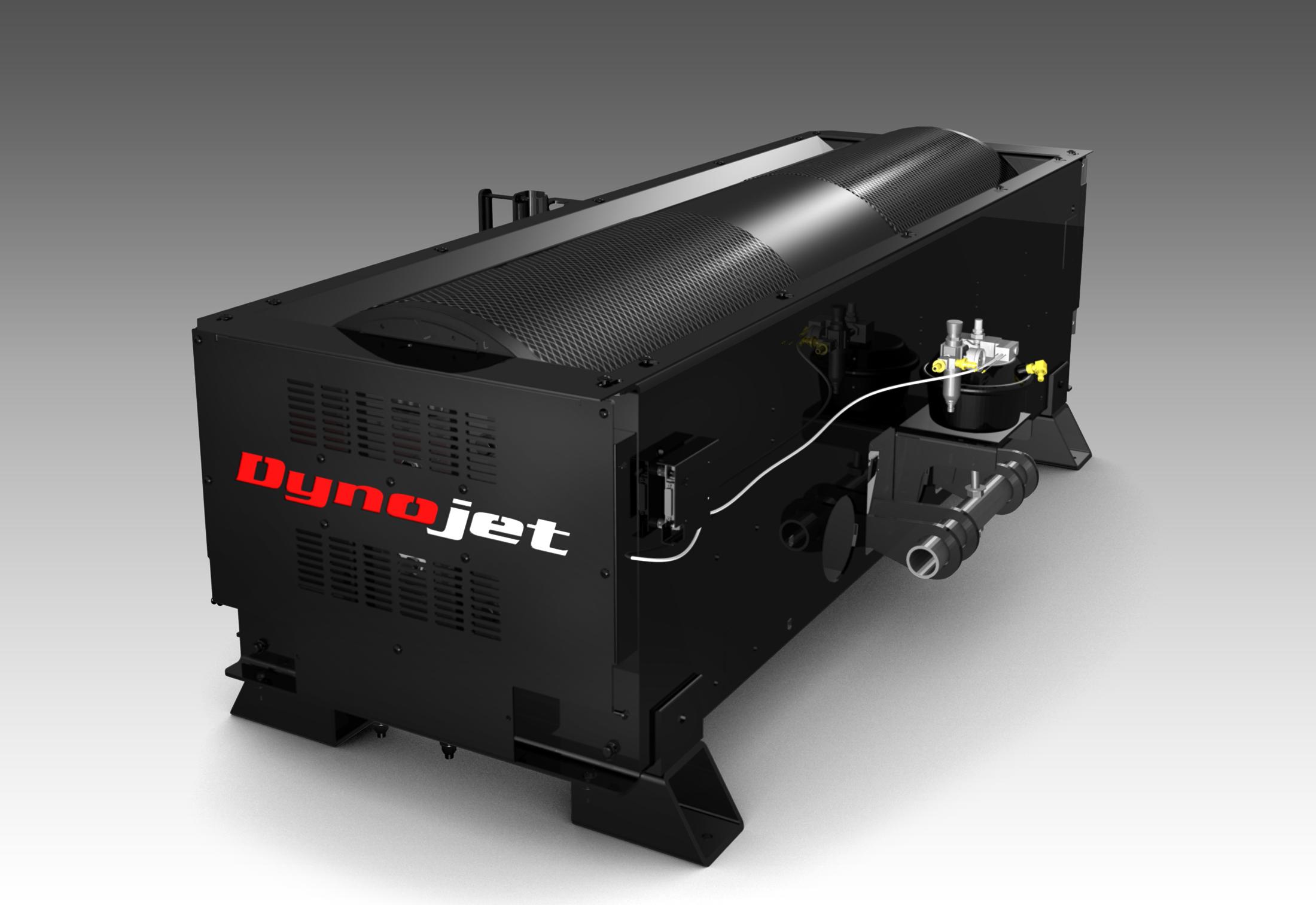 Model 224x Automotive Dynamometers Dynamometers