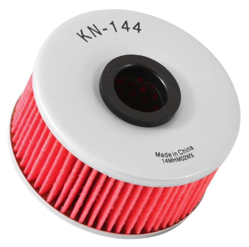 K/&N KN-131 Filro the Aceite Moto