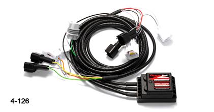 Ignition Quick Shifter - Power Commander V - Power Commander