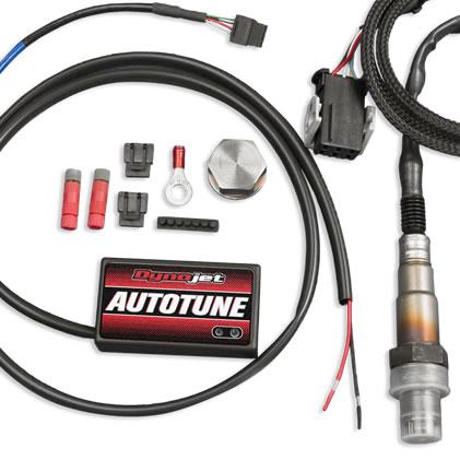 AT-200 Auto Tune Kit