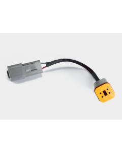 Power Vison Autotune adapter 4-6 pin