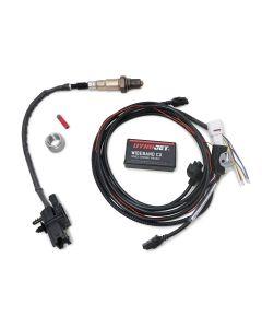 Wideband CX for Yamaha PV3