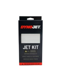 Jet Kit (Stage 1)